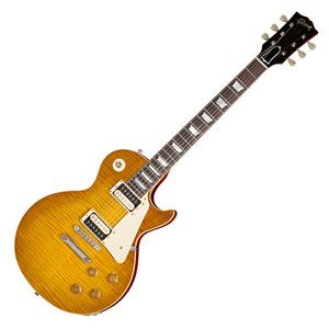 "Collector's Choice™ #4 1959 Les Paul ""Sandy"""