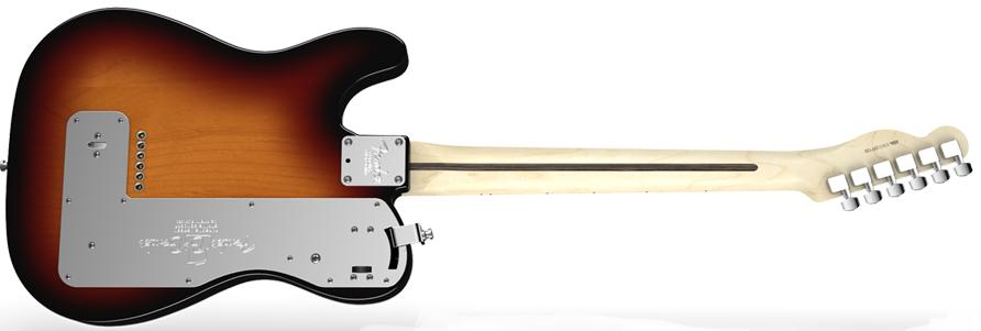 nashville b bender telecaster about guitars. Black Bedroom Furniture Sets. Home Design Ideas