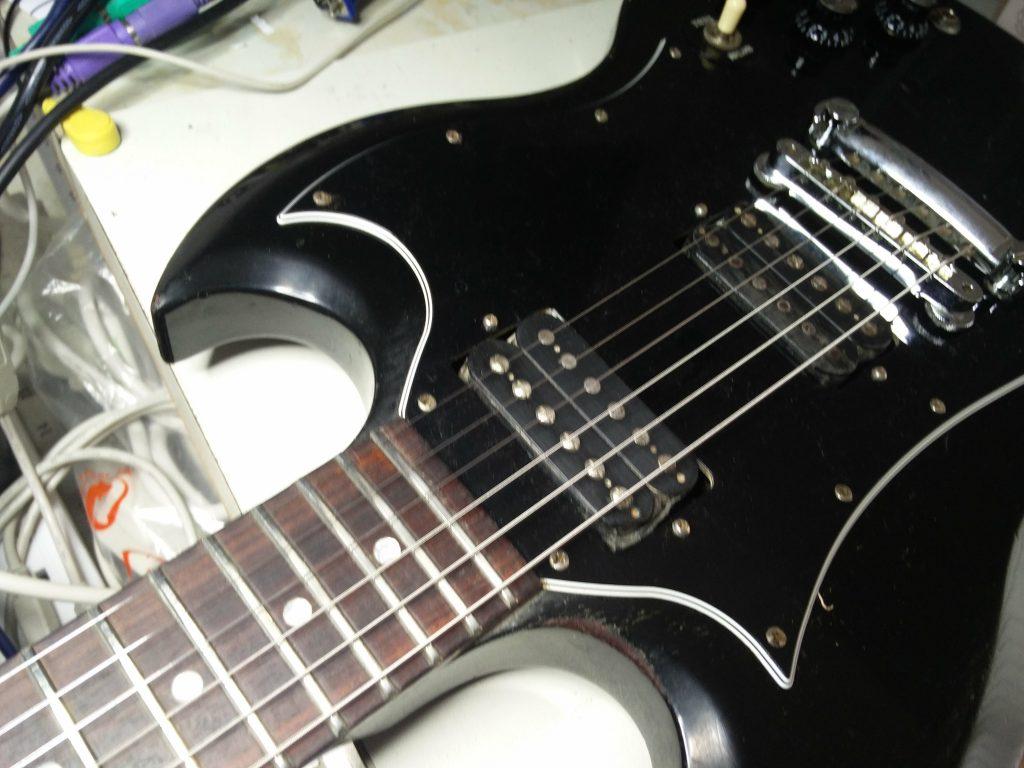 Stringing